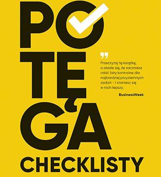 Potęga checklisty