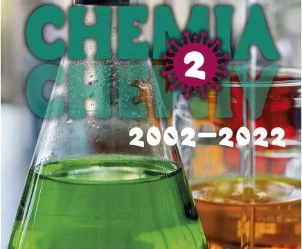 Chemia. Zbiór zadań